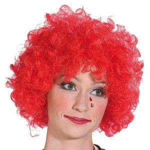 Clown - Hair