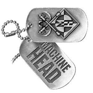 Machine Head: Axes