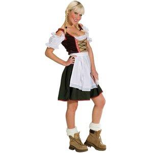 Oktoberfest - Dirndl Tirolerin Elsa