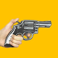 Pistolets & Fouets