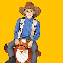 Cowboys & indiani
