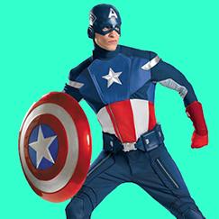 Supereroi & Cattivi