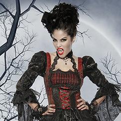 Vampiri & steampunk