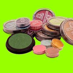 Creme & Aqua Make-Up