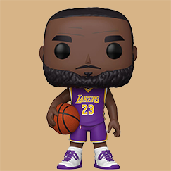 POP! Personality