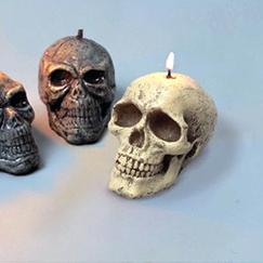 Kerzen & Lampen